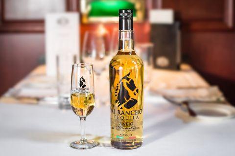 Mi Rancho Tequila Receives International Award Designation For Superior Taste and Quality
