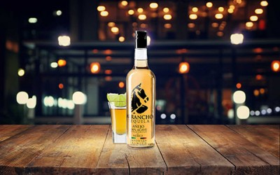Mi Rancho Añejo 100% Agave Tequila wins Double Gold Award at John Barleycorn Awards