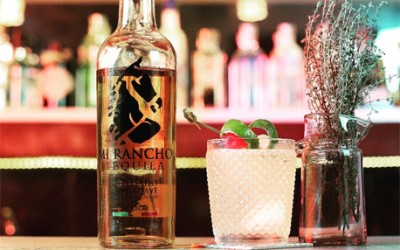 Mi Rancho Tequila signs international distribution agreement