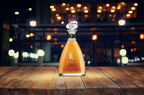 Mi Rancho Tequila sells two futures contracts for $750 a bottle
